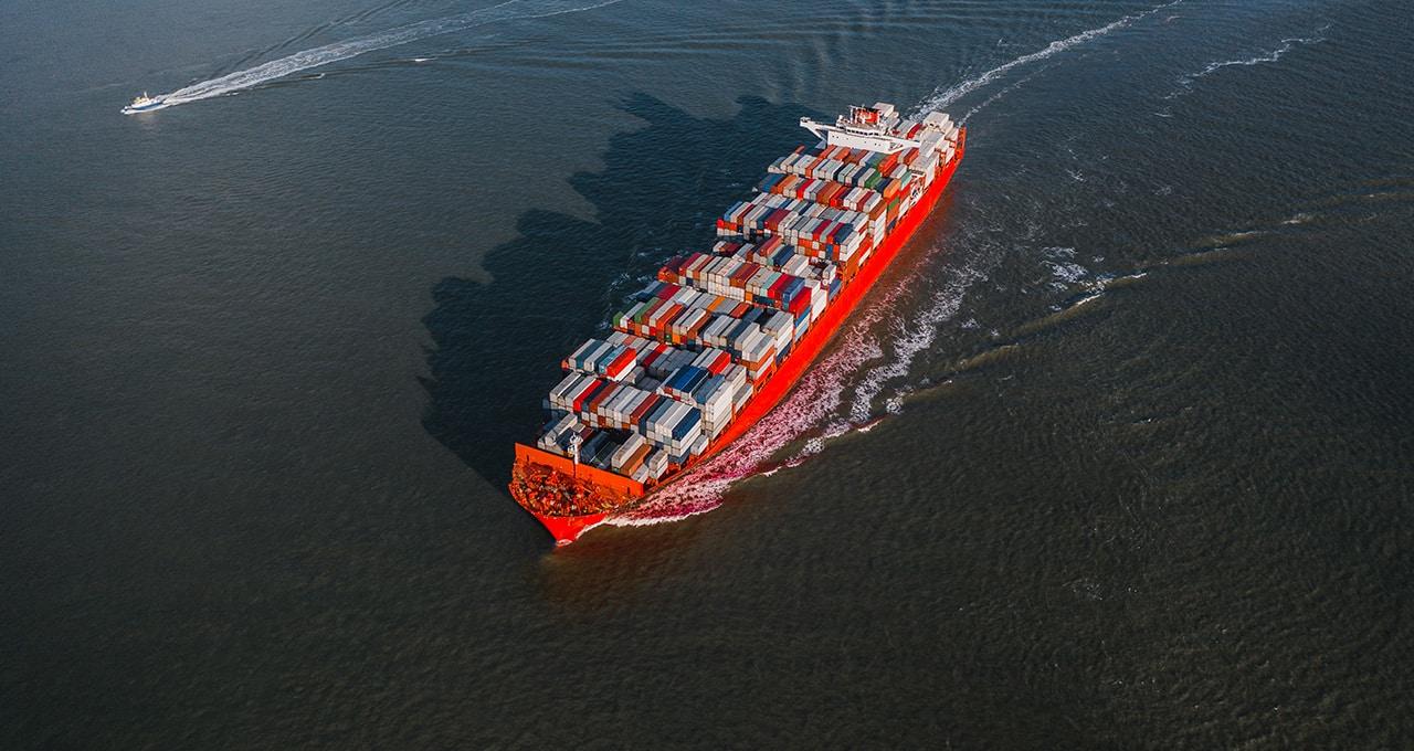 Drei europäische Metropolen nutzen Binnenschifffahrt für die Stadtlogistik