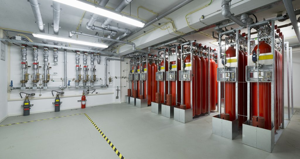 AI: a new partner for fire protection in buildings