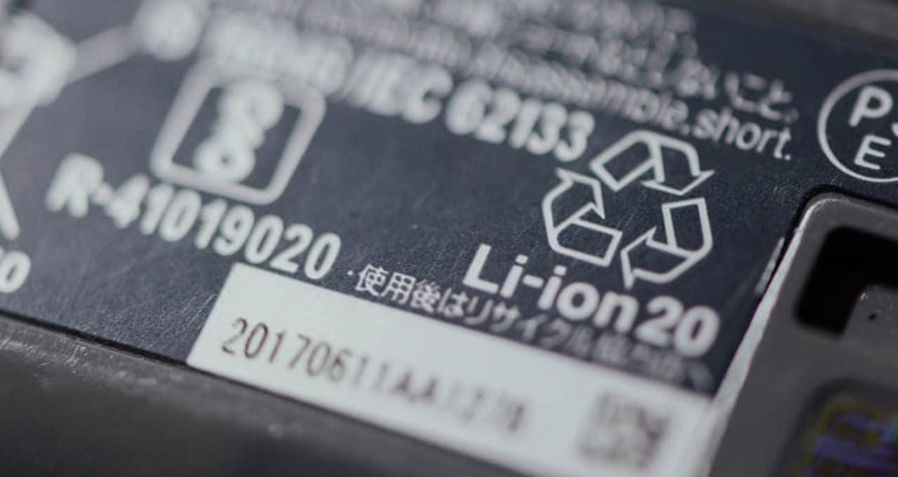 A Europa pisa no acelerador da produção de baterias de íons de lítio