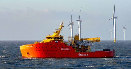 Ørsted soon to be first carbon-neutral utility