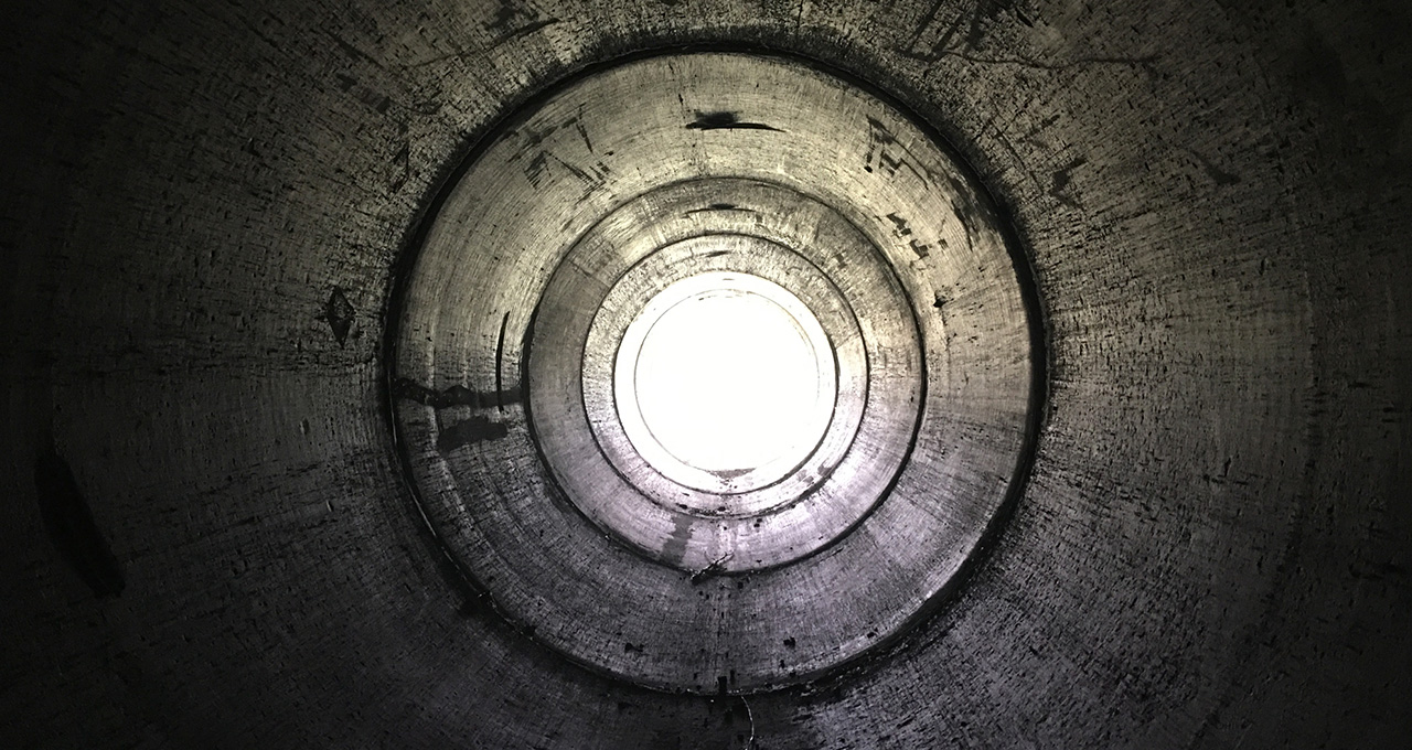 Como garantir a segurança no canteiro de construção de um túnel de 14 km em Estocolmo