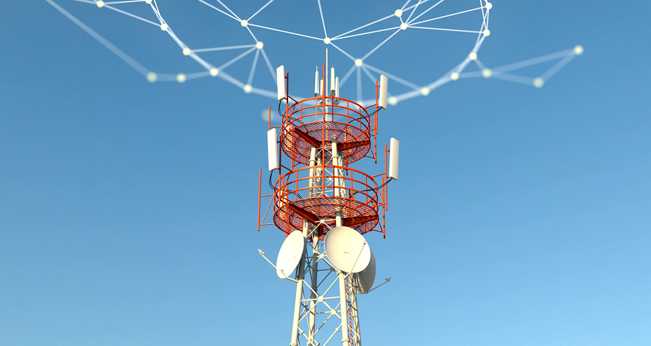 Kritisk kommunikation: nya standarder för privata mobilnät