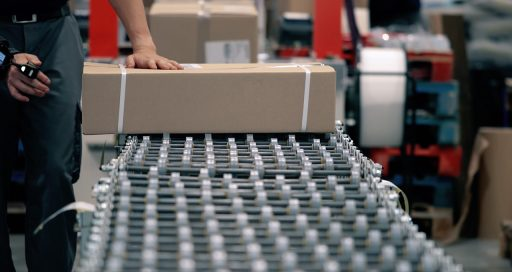 Logistics sector gathers pace thanks to data