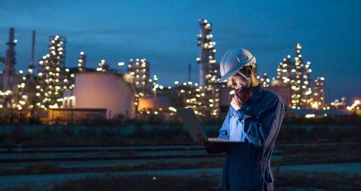 SmartData, l'outil agile et efficient qui accélère les projets Oil & Gas