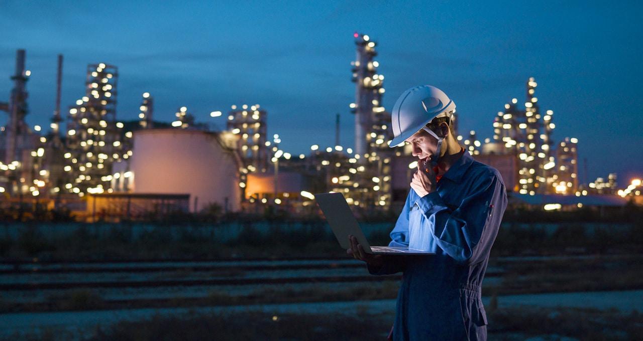 SmartData, det agila och effektiva verktyget som ökar takten i Actemium Oil & Gas projekt