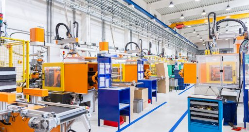 When 3D modelling optimises assembly line design
