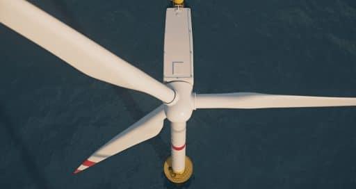 Medvind för den havsbaserade vindkraften