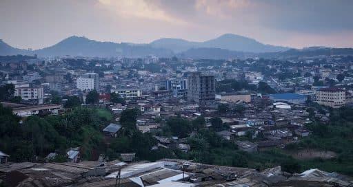 La capitale du Cameroun fait le pari du microgrid avec Omexom