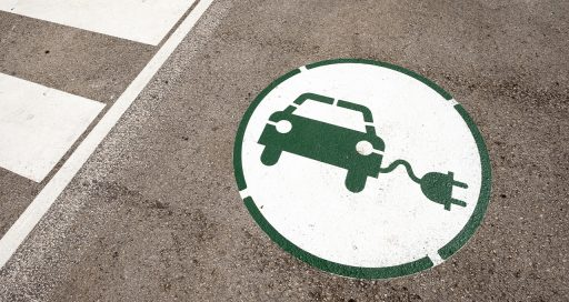 Citeos to maintain EV charge points